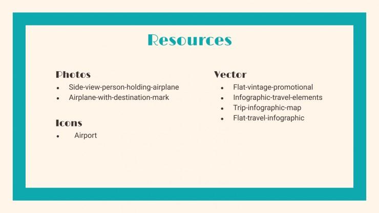 Modelo de apresentação CV de comissário/a de bordo