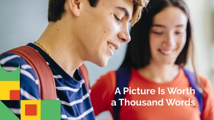 Modelo de apresentação Caixa educativa