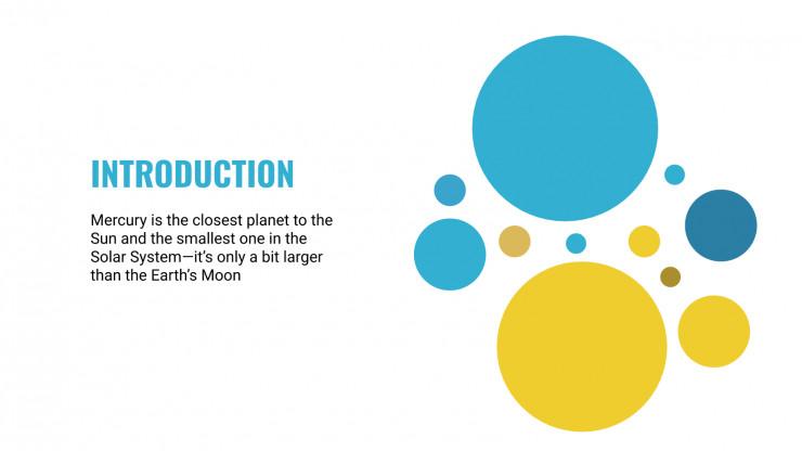 Color Blindness presentation template