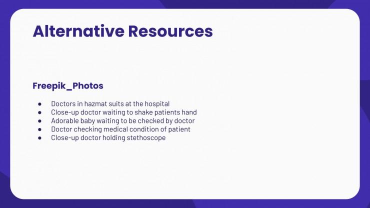 Cas clinique expert : Modèles de présentation