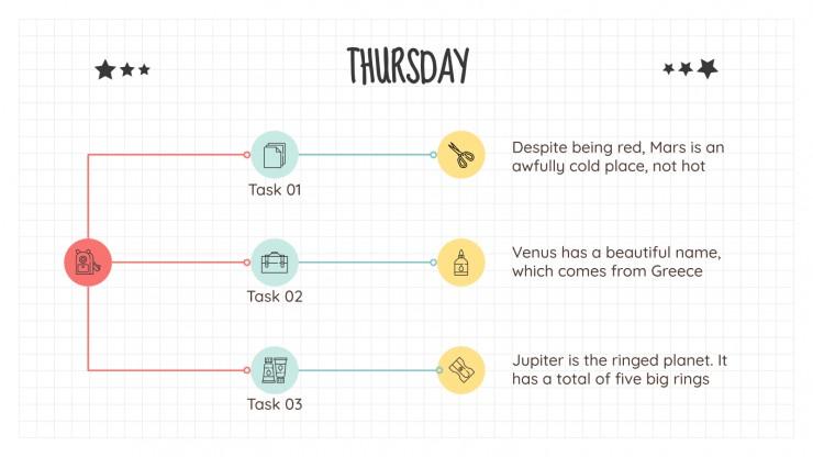 Diapositives quotidiennes de novembre : Modèles de présentation
