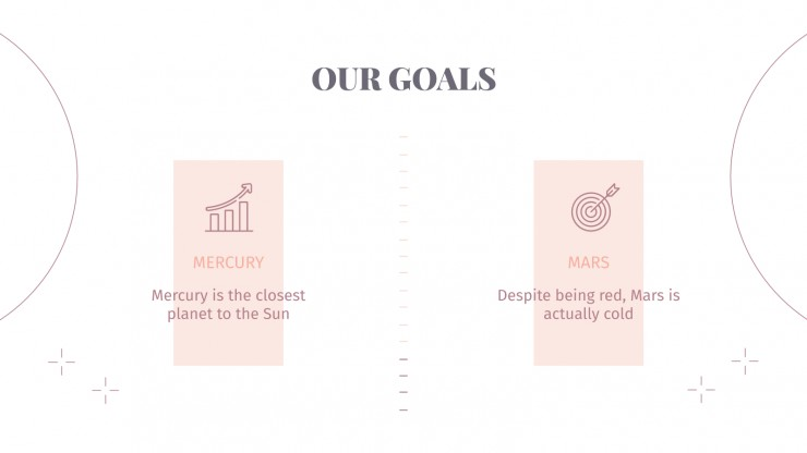 Modelo de apresentação Plano de negócios para salão de beleza