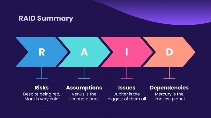 Plantilla de presentación Reunión sobre estrategias de precios