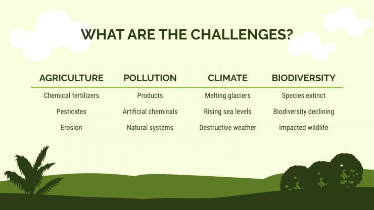 Plantilla de presentación Tesis de ingeniería ambiental