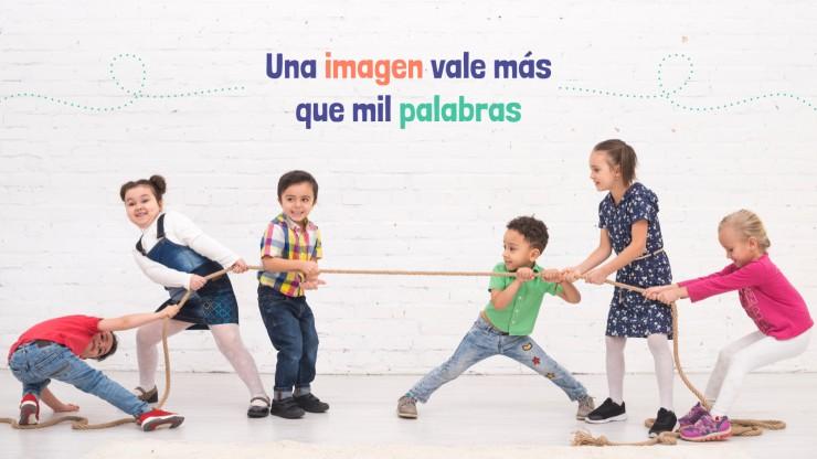 Classe Seño Loli : Modèles de présentation