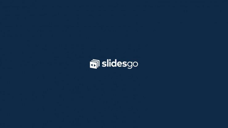 Virtuelles Sandbox Pitch Deck Präsentationsvorlage