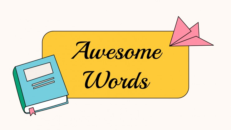 Journée mondiale du livre : Modèles de présentation