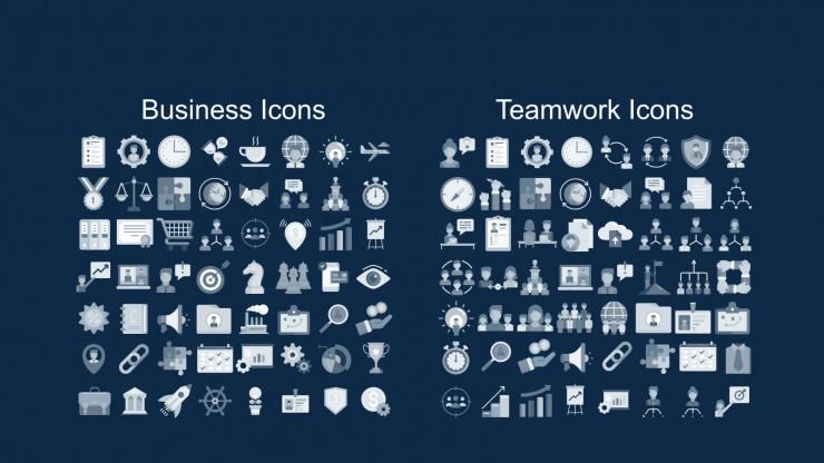 Inbound Marketing Agency presentation template
