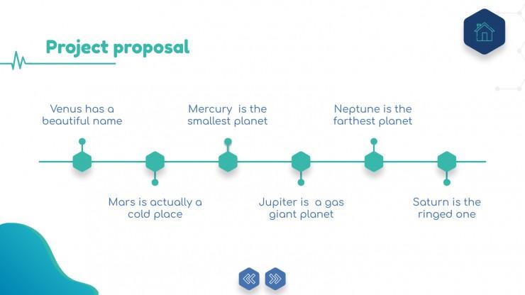 Modelo de apresentação Reunião Nonic