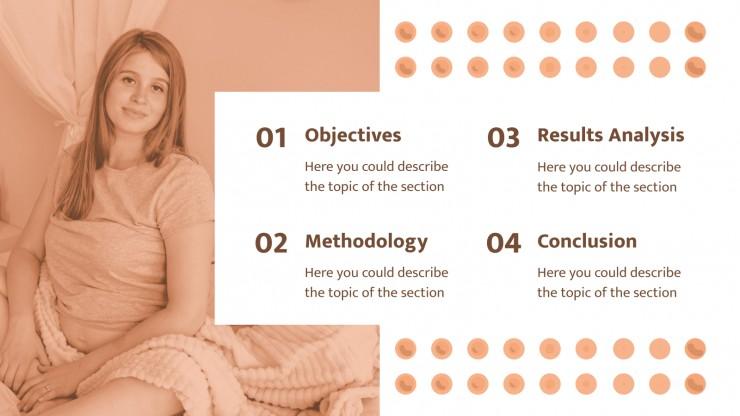 Modelo de apresentação Pesquisa de pré-natal