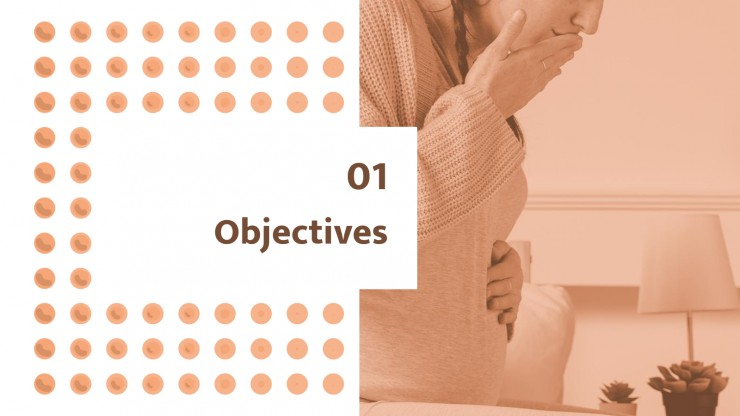 Percée dans le domaine des soins prénatals : Modèles de présentation