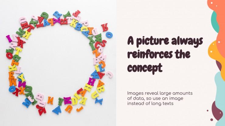 Response to Intervention: The Alphabet presentation template