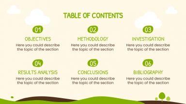 Modelo de apresentação Tese sobre produção agrícola