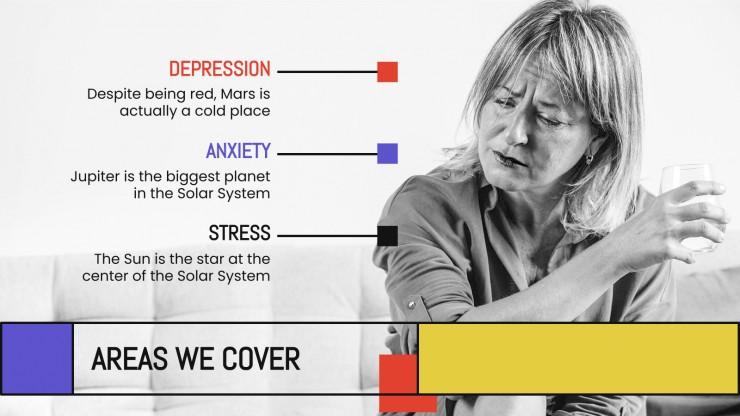 Séances de thérapie et psychologie : Modèles de présentation