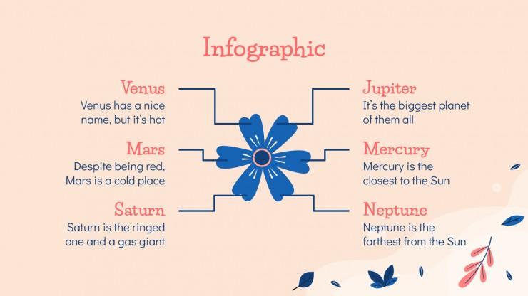 Spring Equinox presentation template