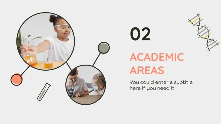 Modelo de apresentação Escola Intempo