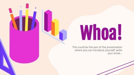 Journée Internationale de Pi : Modèles de présentation