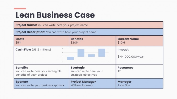 Nice Corp Management Consulting Toolkit presentation template