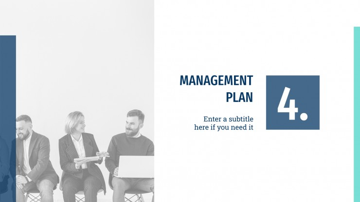 Plan assurance : Modèles de présentation