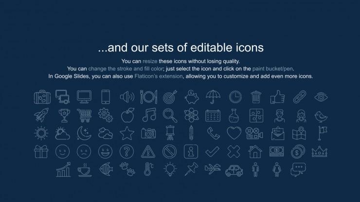 Guide minimal de design d'intérieur : Modèles de présentation