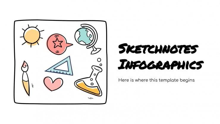 Sketchnotes Infographics