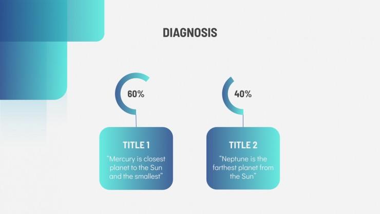 La maladie de Lyme : Modèles de présentation