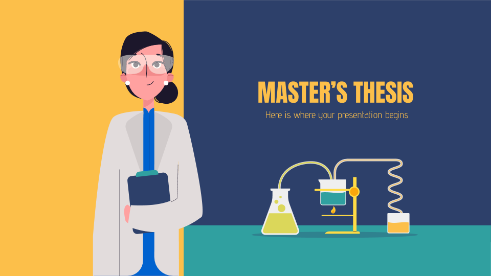 Free Thesis Defense Google Slides themes and Powerpoint