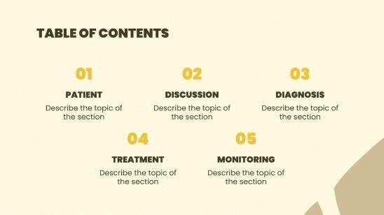 World Hepatitis Day presentation template