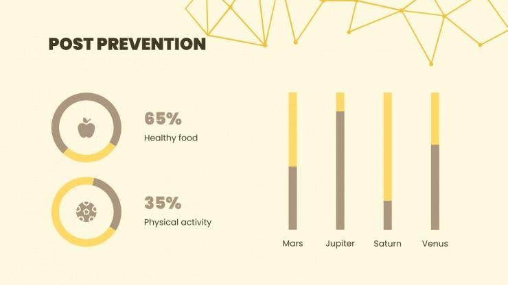 Modelo de apresentação Dia Mundial da Hepatite