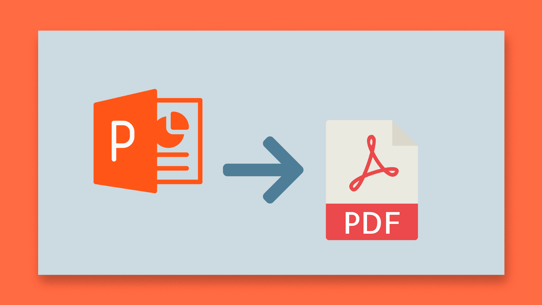 How to Export Your PowerPoint Presentation as a PDF File | Quick Tips & Tutorial for your presentations