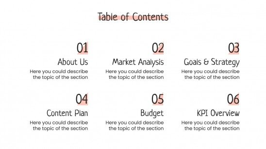 Book Day Social Media presentation template
