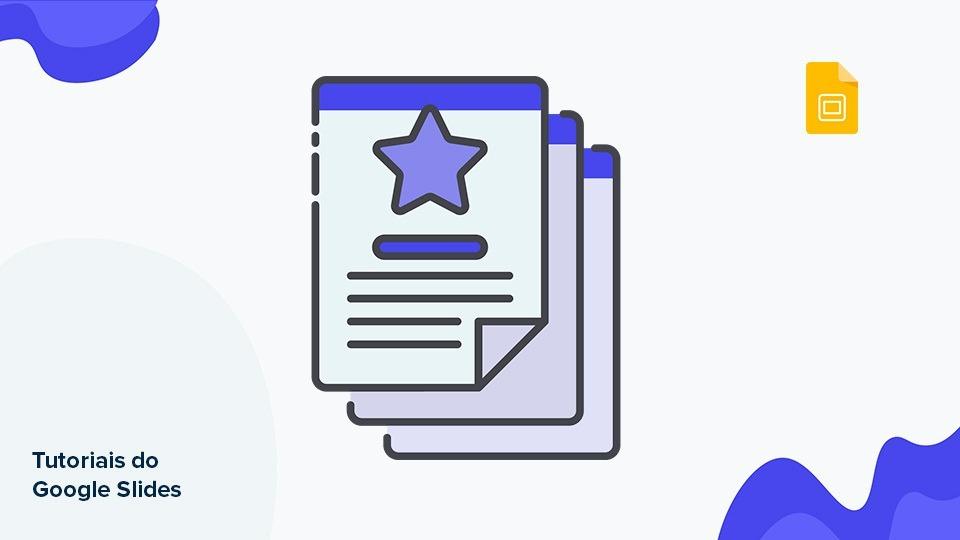 Como criar um folheto no Google Slides | Tutoriais e Dicas de apresentação