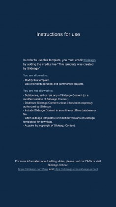 Modelo de apresentação Newsletter do IG ESULP