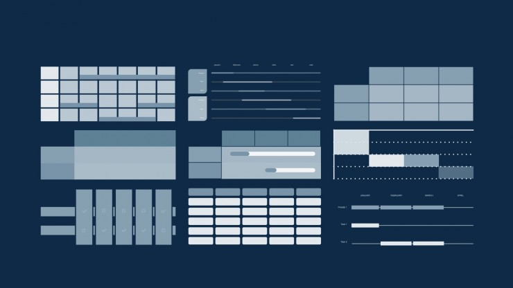 Campagne virtuelle : Modèles de présentation
