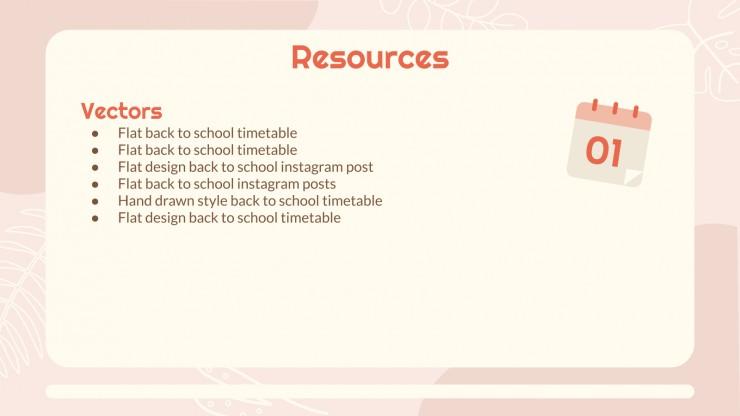 Modelo de apresentação Placar digital para aulas