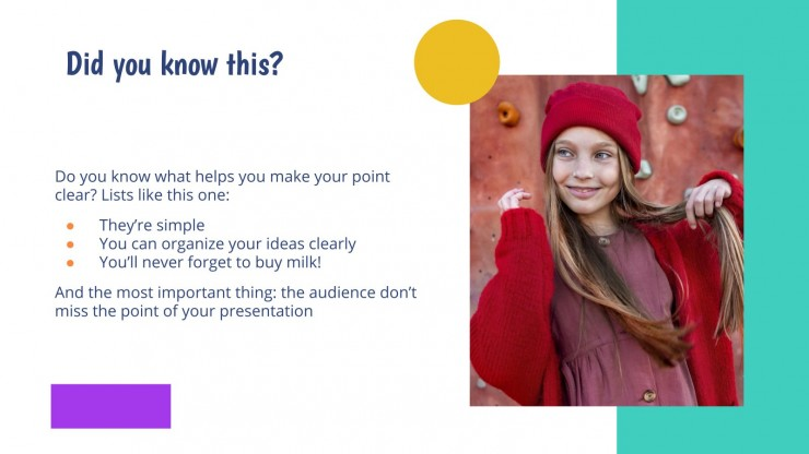 Modelo de apresentação Aula de fotografia do ensino médio
