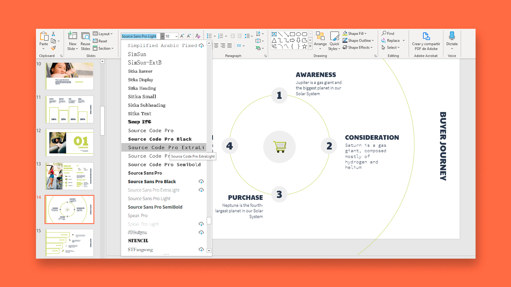 How to Change, Embed or Add Fonts in PowerPoint | Quick Tips & Tutorial for your presentations