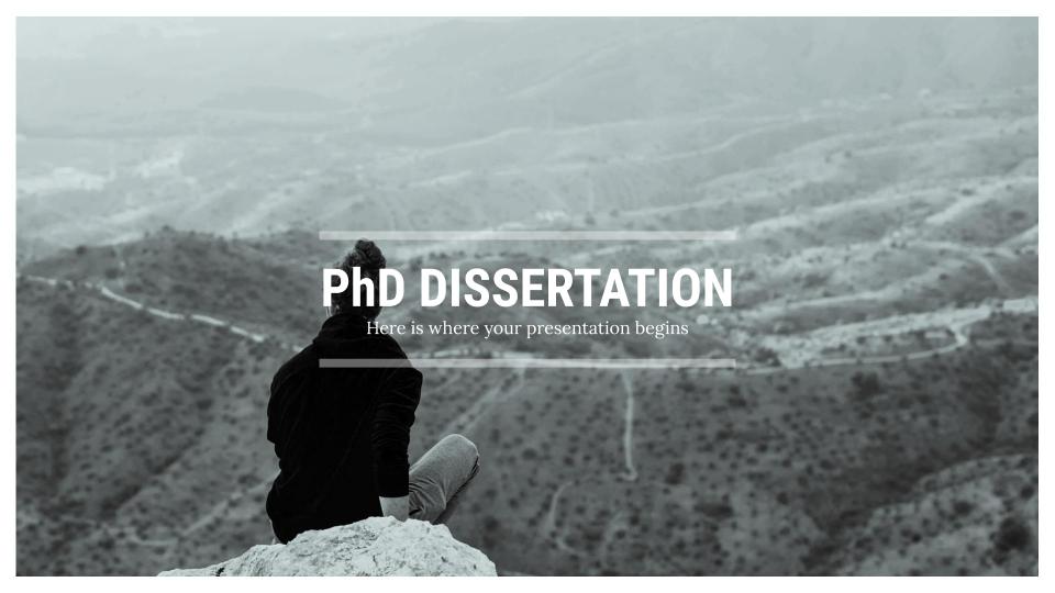 Modelo de apresentação Tese de doutorado
