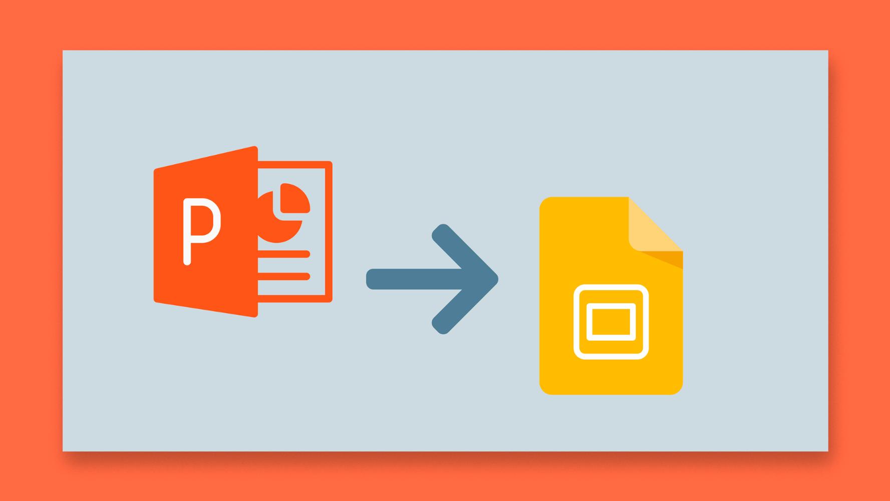 Como converter apresentações de slides do PowerPoint para o Google Slides | Tutoriais e Dicas de apresentação