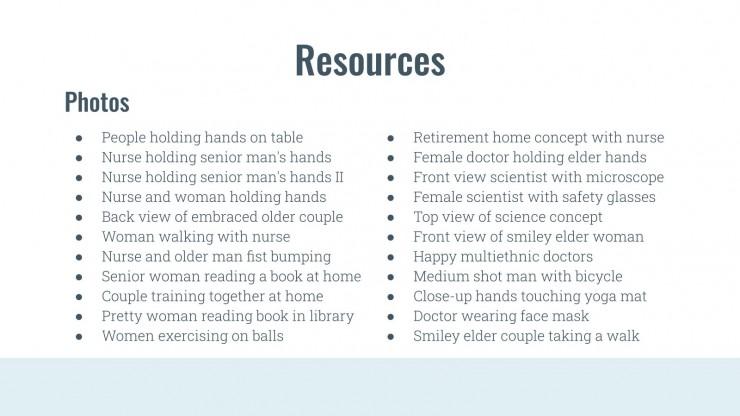 Modelo de apresentação Avanços médicos sobre a artrite