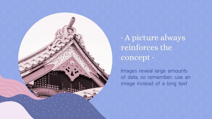 Modelo de apresentação História do Japão feudal
