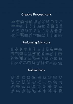 Design Software Interface CV presentation template