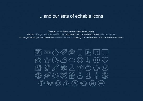 Cartes de vœux croquis : Modèles de présentation
