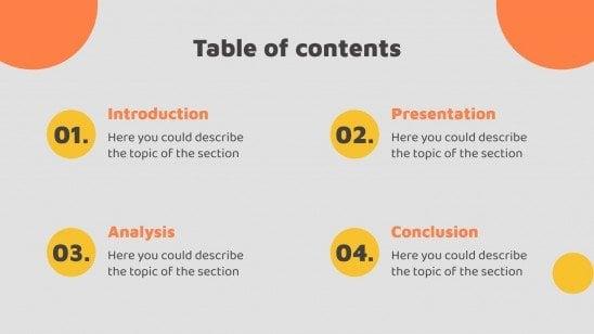 Administrative Professionals Day (USA) presentation template