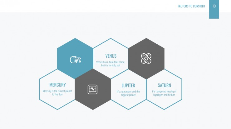 Modelo de apresentação Avanços médicos formais
