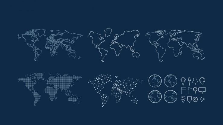 Voyage au Chili : Modèles de présentation