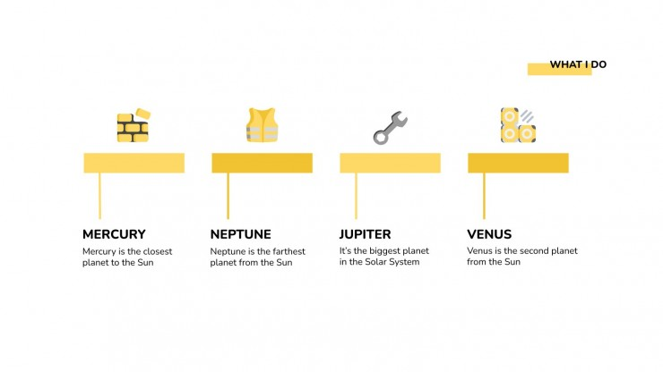 Portfolio architecture : Modèles de présentation