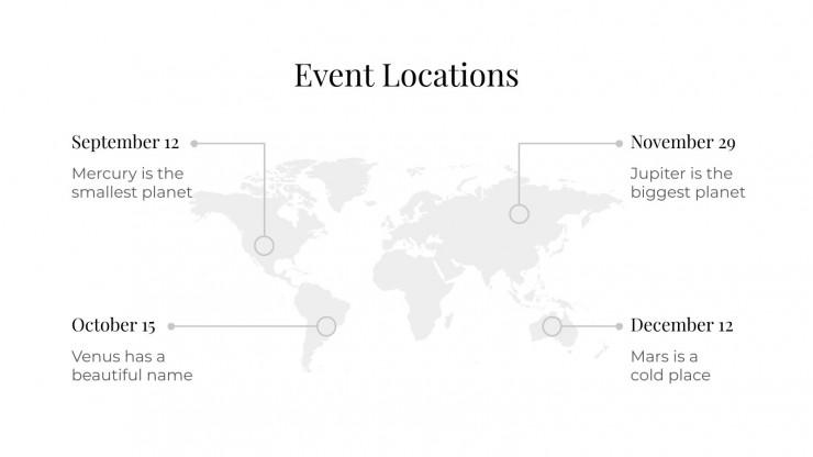 Plantilla de presentación Reunión sobre arquitectura