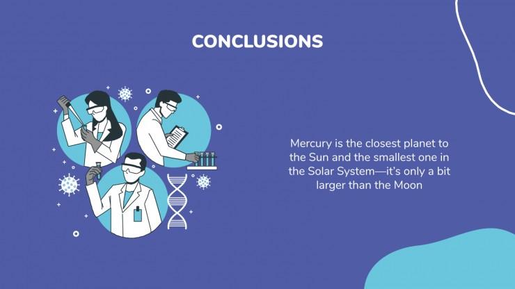 Medex presentation presentation template