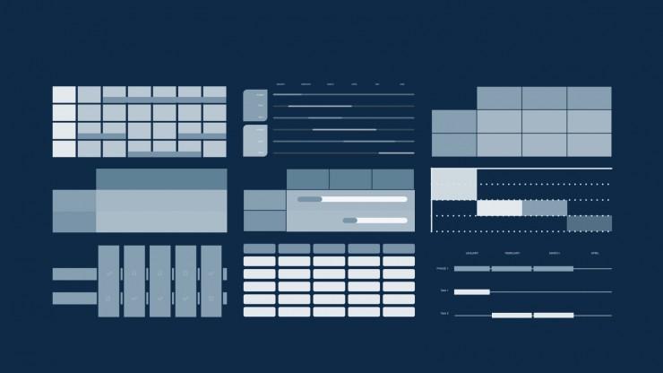 Diaporama exemplaire : Modèles de présentation